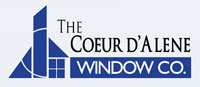 Coeur d'Alene Windows